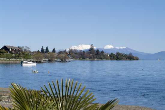 Photo of Oasis Beach Resort Taupo
