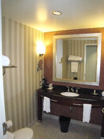 Ordinaire The Westin Charlotte: Bathroom