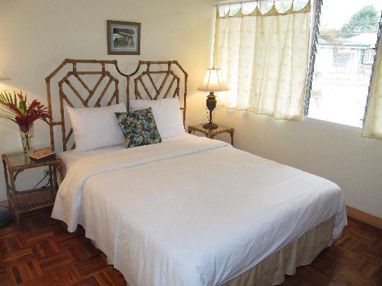 Rainforest Dreams Bed & Breakfast: Guest Room