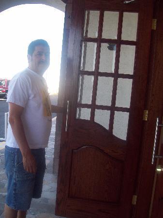 Ciudad Juarez, Mexico: puerta de entrada de encino