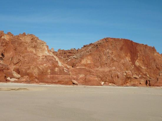 Day Spa Broome Western Australia
