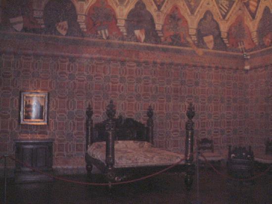 Museo di Palazzo Davanzati: ダヴァンザーティー館7