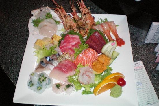 Koume Japanese Restaurant