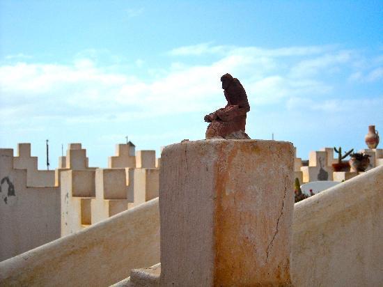 Essaouira, Marrocos: sulle terrazze di Essaoura