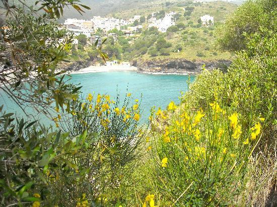 Portbou, Spanien: il paese