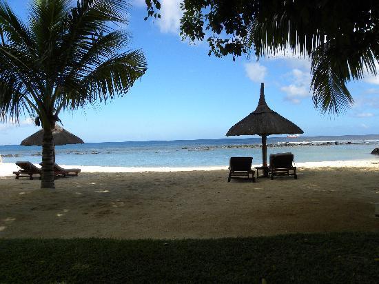 Μπαλακλάβα: View from Hotel