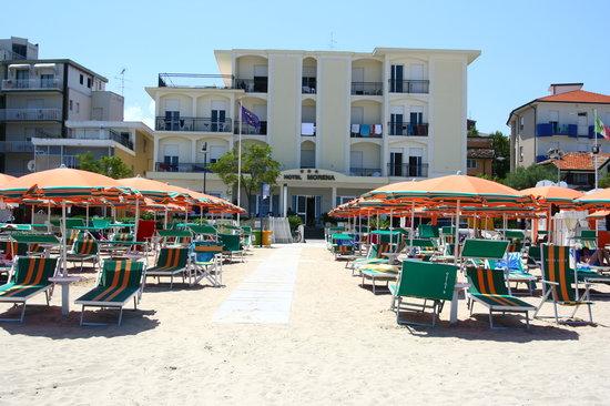 Bellaria-Igea Marina Italy  city images : Hotel Morena, Jul 2016 Prices Bellaria Igea Marina, Italy Province ...