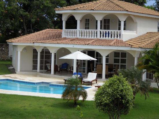 Presidential Suites A Lifestyle Holidays Vacation Resort: Our Villa