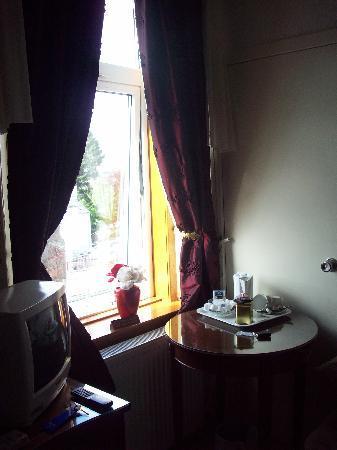 6 Caberfeidh: Camera da letto