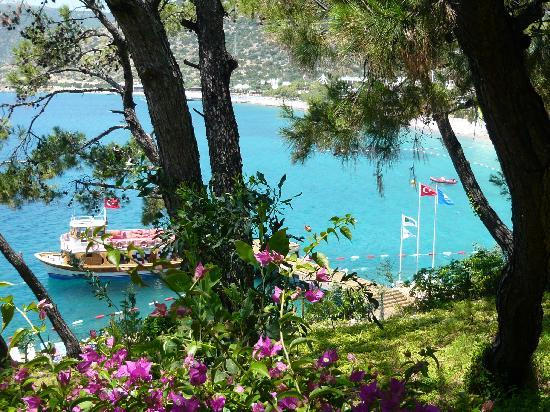 Club Med Bodrum : Du charme beaucoup de charme