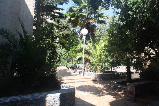 La Vallicella : Locations (maxi 320m du sable)