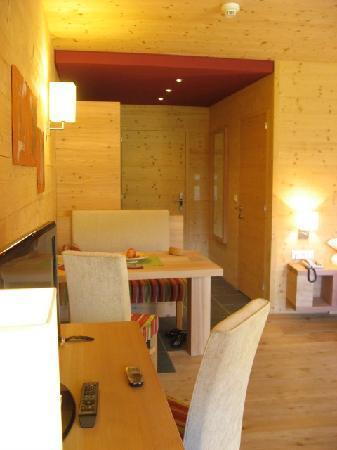 Zimmer Klein Eden Bild Von Forsthofalm Leogang Tripadvisor