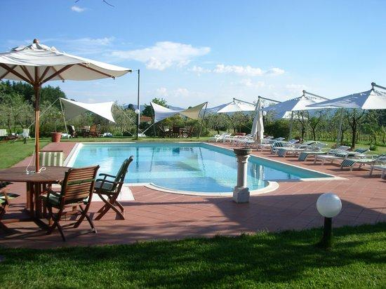 Agriturismo Villa de' Fiori: villa de Fiori
