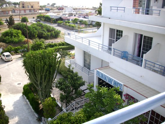 Photo of Faliraki Bay Hotel