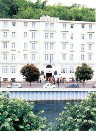 Photo of Hotel de l'Europe Lourdes