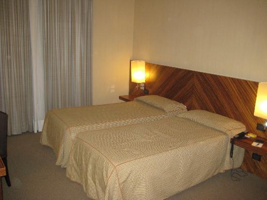 MH Hotel Piacenza Fiera: Doppelzimmer