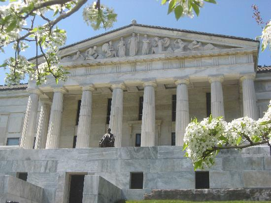 Buffalo & Erie County Historical Society