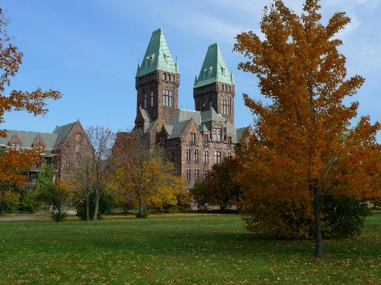 Buffalo, NY: Richardson-Olmsted Complex