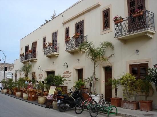 Hotel Ghibli San Vito Lo Capo Recensioni