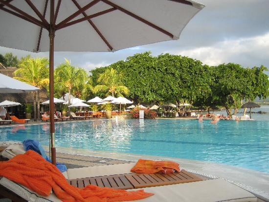 Sands Suites Resort & Spa : Luxe, calme et volupté