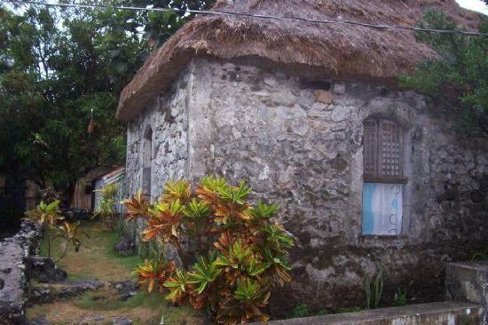 Province of Batanes, Philippinen: Ivatan Stonehouse