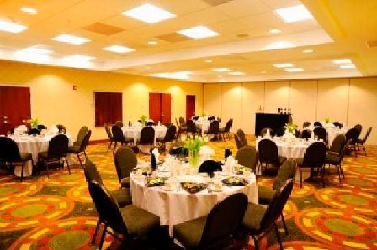 Holiday Inn Richmond South-Bells Road: Flexible Event Space