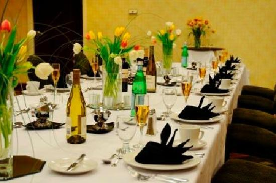 Holiday Inn Richmond South-Bells Road: Weddings and Special Events