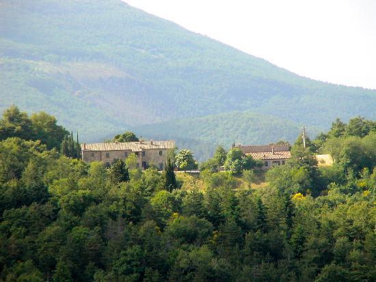 Le Radici Natura & Benessere: The hotel again