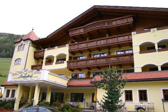 Valle Aurina, Italy: HOTEL LINDERHOF