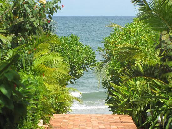 La Veranda Resort Phu Quoc - MGallery Collection: Zugang zum Strand