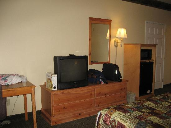 Country Inn & Suites by Radisson, Round Rock, TX: Another view