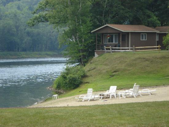 "Stony Creek Ranch Resort: ""the beach"""