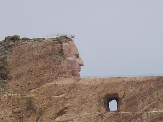 a review of the story crazy horse Crazy horse was born c 1840, near present-day rapid city, south dakota he  was an oglala sioux indian chief who fought against removal to a reservation in.