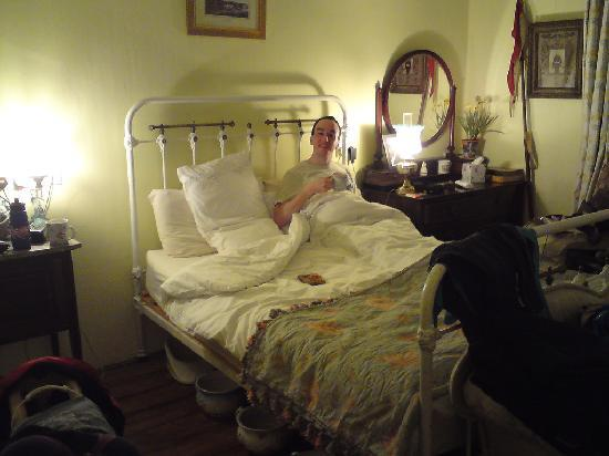 Cromer, UK: Front 1st Floor Bedroom