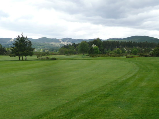 ‪Ballater Golf Club‬