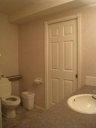 Sunchaser Vacation Villas at Riverside : Bathroom