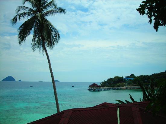 Flora Bay Resort : Coral Bay