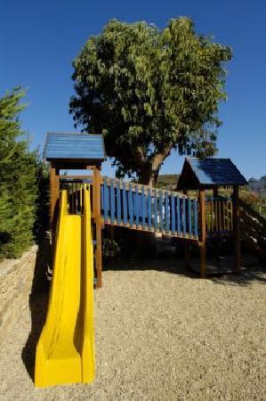 Camping Marino: i giochi