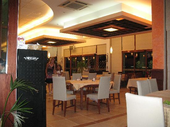 Primasol Ralitsa Superior Hotel: Restaurant