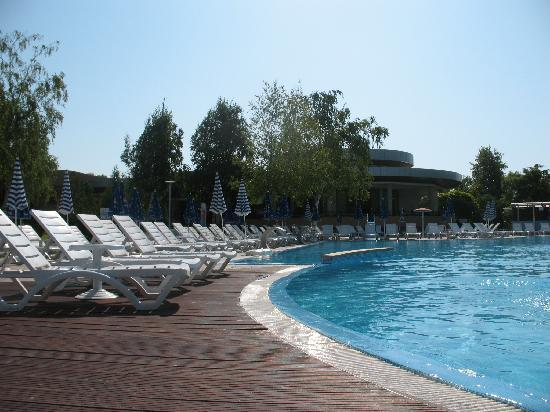 Primasol Ralitsa Superior Hotel: swimming pool