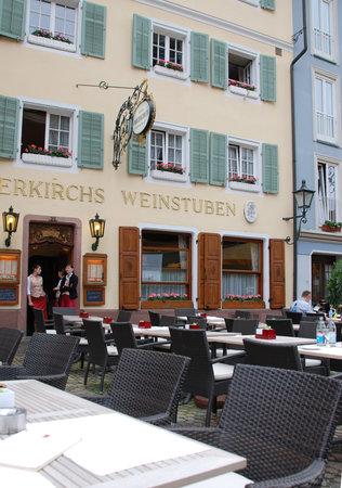 Hotel Oberkirchs Weinstuben