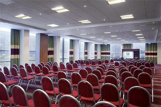 Holiday Inn Sofia: Vitosha Conference Set Up