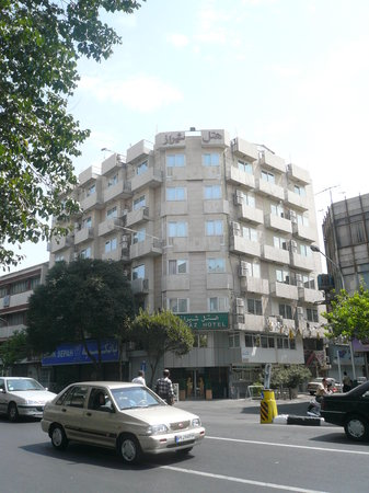 Photo of Shiraz Tehran