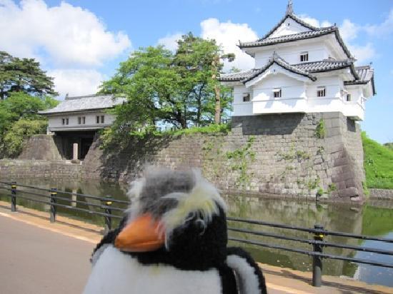 Shibata, Japon : 新発田