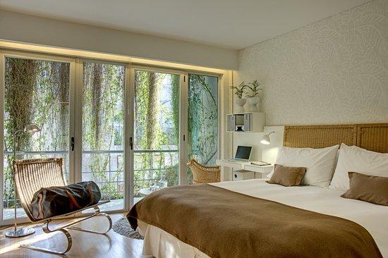 Casa Calma Hotel: Deluxe Room