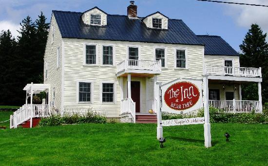 The Inn at Bear Tree, Home of Murphy's Steakhouse