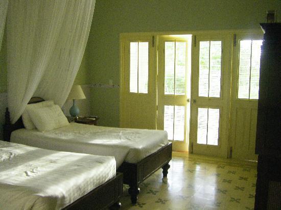 La Veranda Resort Phu Quoc - MGallery Collection: Das Zimmer