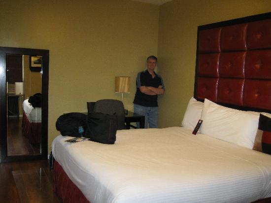 Hotel Belleclaire New York City Tripadvisor