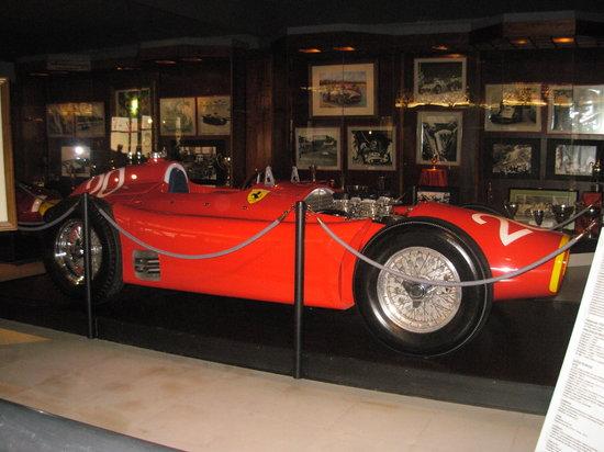 Μουσείο Φάντζιο