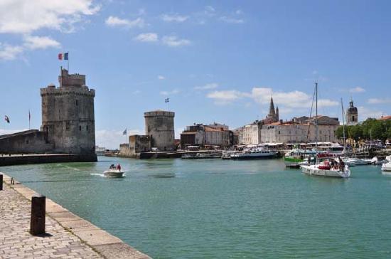 Ibis la Rochelle Centre Historique Hotel: La Rochelle 3